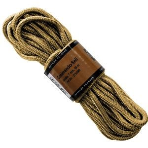 MFH Rope 7mm Coyote