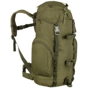 MFH Recon II Backpack 25L OD Green
