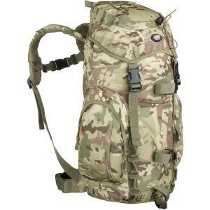 MFH Recon II Backpack 25L Operation Camo
