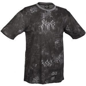 Mil-Tec T-Shirt Mandra Night
