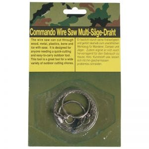 Mil-Tec Wire Saw