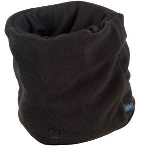 Pentagon Fleece Neck Gaiter Black