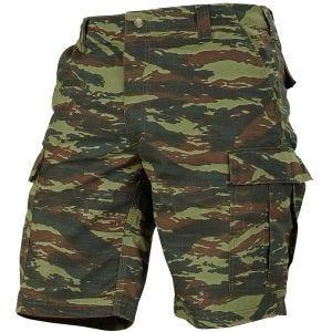 Pentagon BDU 2.0 Shorts Greek Lizard