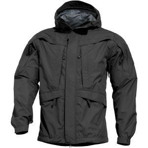 Pentagon Monsoon 2.0 Rain-Shell Jacket Black