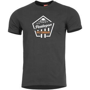 Pentagon Victorious T-Shirt Black