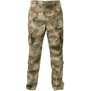 Propper ACU Trousers Polycotton Ripstop A-TACS AU