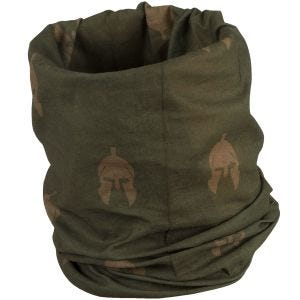 Pentagon Spartan Neck Gaiter Olive Green