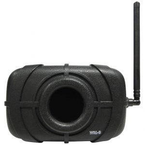 SpyPoint WRL-B Wireless Motion Detector Black