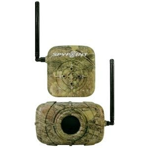 SpyPoint WRL Wireless Motion Detector System Camo