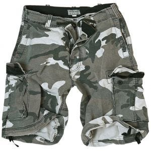 Surplus Vintage Shorts Washed Urban