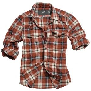 Surplus Woodcutter Shirt Red