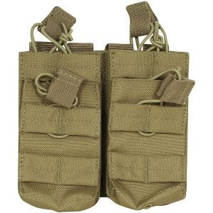Viper Double Duo Mag Pouch Coyote