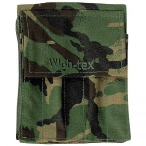 Web-Tex A6 Notebook Holder DPM