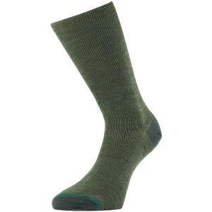 1000 Mile Ultimate Lightweight Walking Sock Moss