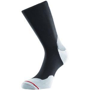 1000 Mile 2028 Fusion Sport Sock Black