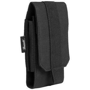 Brandit MOLLE Phone Pouch Medium Black