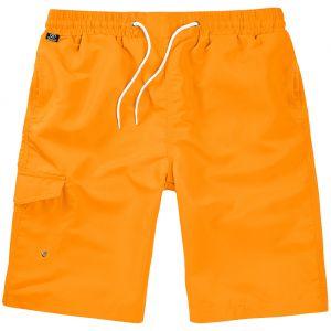 Brandit Swimshorts Orange