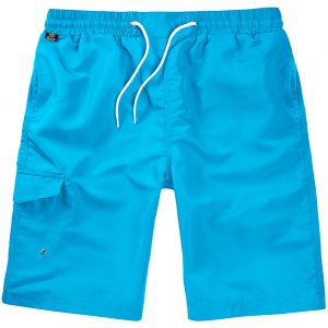 Brandit Swimshorts Turquoise