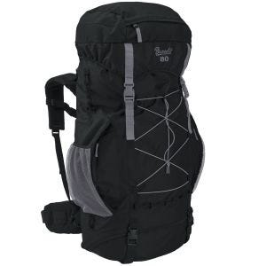 Brandit Aviator 80 Backpack Black