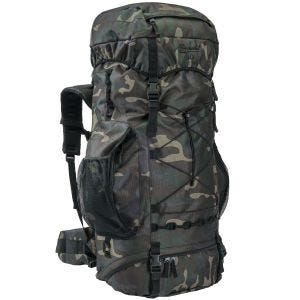 Brandit Aviator 80 Backpack Dark Camo