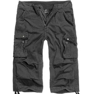 Brandit Urban Legend 3/4 Shorts Black