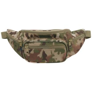 Brandit Waist Bag Tactical Camo