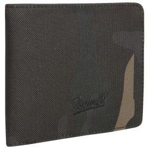 Brandit Wallet Four Dark Camo