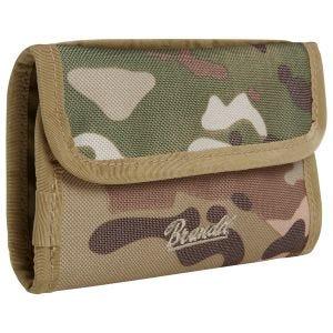 Brandit Wallet Two Tactical Camo