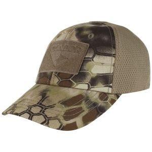 Condor Mesh Tactical Cap Kryptek Highlander