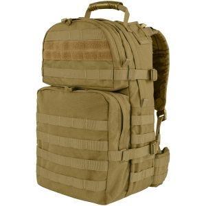 Condor Medium Assault Pack Coyote Brown