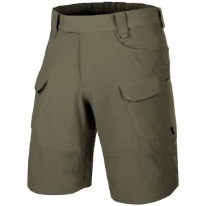 "Helikon Outdoor Tactical Shorts 11"" VersaStretch Lite Taiga Green"