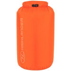 Highlander X-Light Dry Sack 80L Orange
