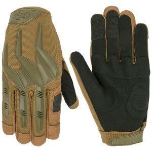 Highlander Raptor Gloves Coyote Tan