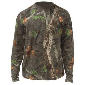 Highlander Long Sleeved T-shirt Tree Deep