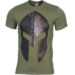 Pentagon Ageron Eternity T-Shirt Olive