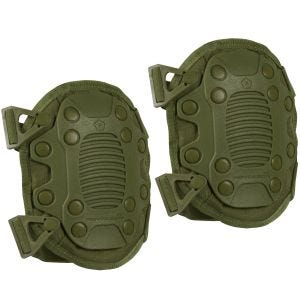 Pentagon Lithos Knee Pads Olive Green