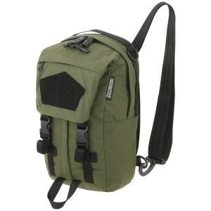 Maxpedition Prepared Citizen TT12 Convertible Backpack OD Green