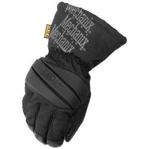 Mechanix Wear CW Winter Impact Gen 2 Gloves Grey/Black
