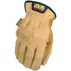 Mechanix Wear Leather Driver F9-360 Gloves Brown