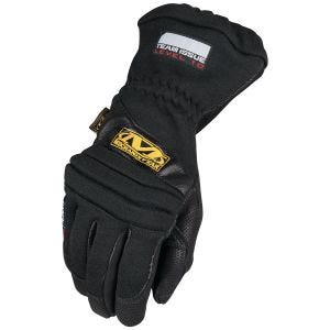 Mechanix Wear Team Issue Carbon-X Gloves Level-10 Black