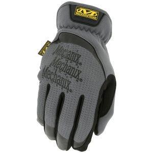 Mechanix Wear FastFit Gloves Grey