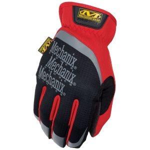 Mechanix Wear FastFit Gloves Red