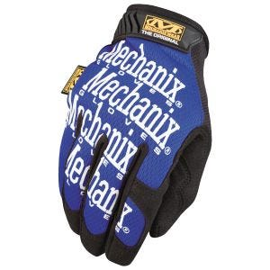 Mechanix Wear The Original Gloves Blue