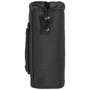 Mil-Tec MOLLE Bottle Cover Black