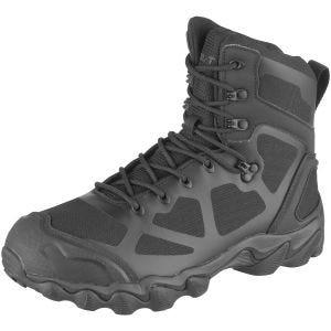 Mil-Tec Chimera High Boots Black