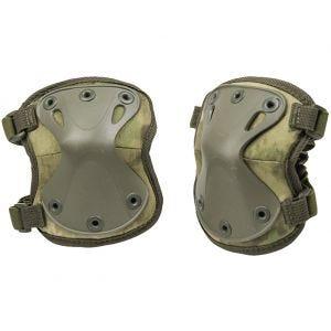 Mil-Tec Protect Elbow Pads MIL-TACS FG