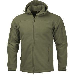 Pentagon Hercules Fleece Jacket 2.0 Olive Green