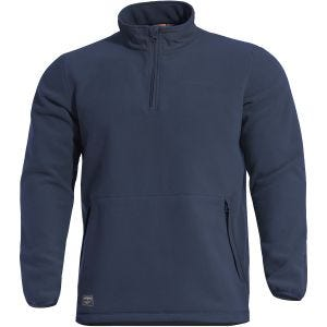 Pentagon Kedros Fleece Sweater Midnight Blue