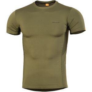 Pentagon Apollo Tac-Fresh T-Shirt Coyote