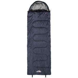TAC MAVEN Major Sleeping Bag 370g Midnight Blue